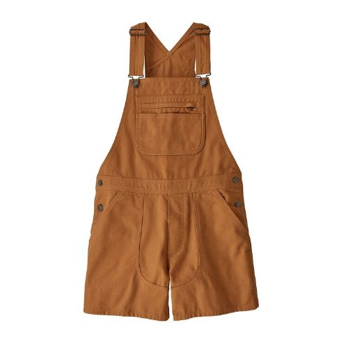 Patagonia Women's Stand Up Overalls